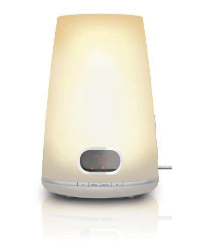 Philips - HF3465/01 - Eveil Lumière - Luminothérapie