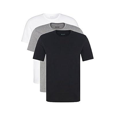 Hugo Boss pack of 3 Men's T-Shirt All Sizes SALE