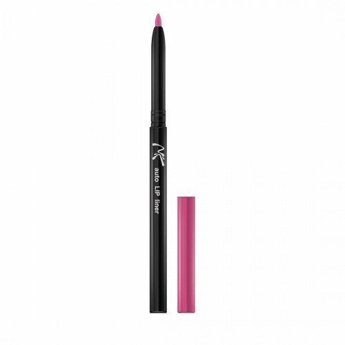 (3 Pack) NICKA K Auto Lip Pencil - AA32 Pink Flamingo