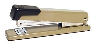 Stanley Bostitch All Metal Economy Stapler, 20 Sheet Capacity, Beige (B515-BEIGE)