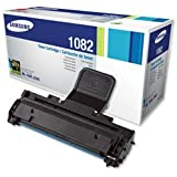 Brand New. Samsung Laser Toner Cartridge Page Life 1500pp Black [for ML1640/2240 series] Ref MLT-D1082S/ELS . MLT-D1082S/ELS