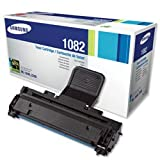Brand New. Samsung Laser Toner Cartridge Page Life 1500pp Black [for ML1640/2240 series] Ref MLT-D1082S/ELS