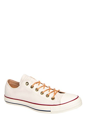 Chuck Taylor All Star Peached Textile Low Top Sneaker
