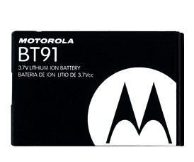 OEM Motorola BT91 for Motorola Rival A455, Motorola KRZR K1m, Motorola Q, Motorola Q9c, Motorola Q9m, Motorola W380, Motorola W385, Motorola W755, Motorola Entice W766, Motorola MOTOROKR Z6m, Motorola MOTORIZR Z6tv (Motorola Rival A455 Battery compare prices)