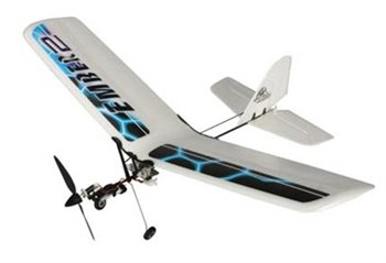 ParkZone Ember 2 RTF Aircraft