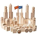 Haba Castle Building Blocks - 59 Pieces