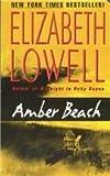 Amber Beach (0380775840) by Lowell, Elizabeth