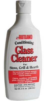 Rutland Products 84 Conditioning Glass Cleaner 8 Oz