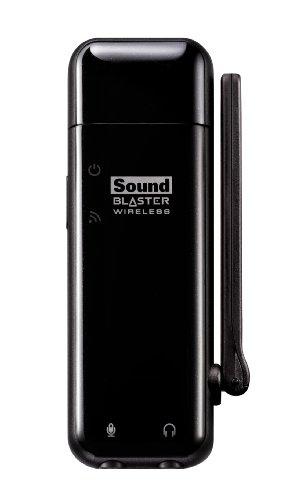 Creative Labs Sound Blaster Wireless Audio Transmitter