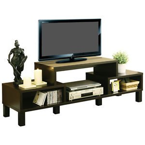 "Hokku Designs High Quality Cole 60"" TV Stand"