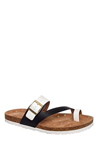 Hip Hip Hooray Slide Flat Sandal