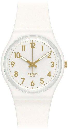 swatch-womens-33mm-white-silicone-band-plastic-case-quartz-analog-watch-gw164