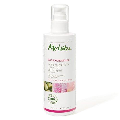 メルヴィータ ビオエクセランス ミルキークレンジングミルク 300ml 日本未発売品