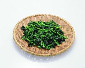 【季節限定】冷凍菜の花(ブロック) 500g [その他]