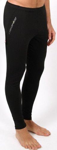 NeoSport Polyolefin Pants (Black, Small) by NeoSport (Neosport Polyolefin Pants compare prices)