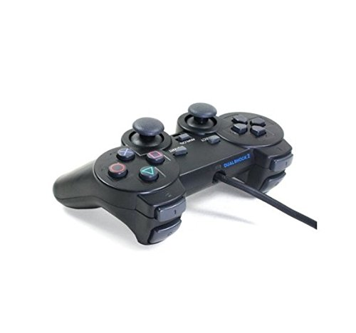 how to add analog support to controller