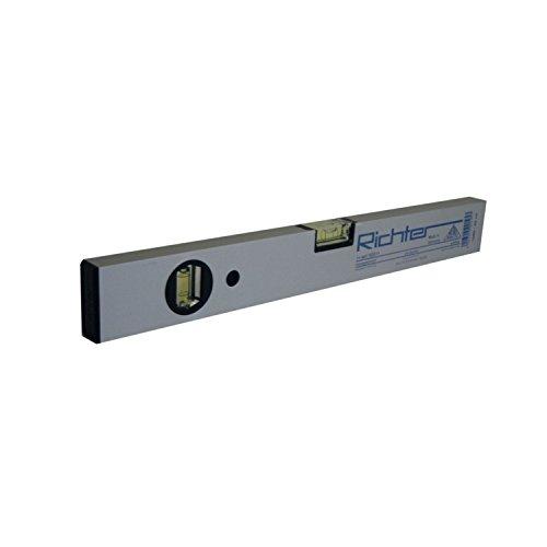 RICHTER-LM-Wasserwaage-silber-eloxiert-ohne-Magnet-lnge-800-mm-1-Stck108080CM