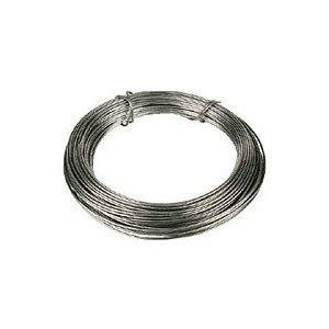 Galvanised Wire 2.5mm x 30m