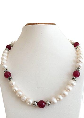 pearl-inn-aa-11-12-mm-483-cm-48-cm-susswasserperle-weiss-rot-stein-perlen-halskette-mit-passenden-oh
