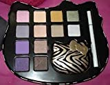 Hello Kitty Wild Thing Makeup Palette~ NIB