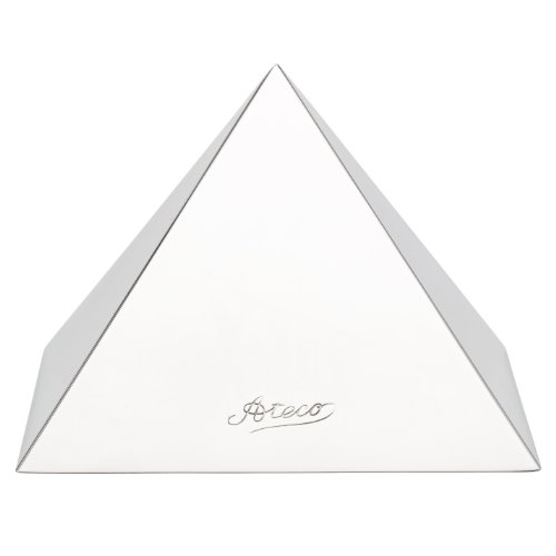 ateco-475-by-325-inch-stainless-steel-pyramid-mold