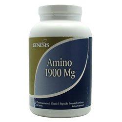 Genesis Amino Acids