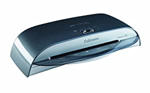 Fellowes Saturn SL 9.5 Inch Laminator (5213201)