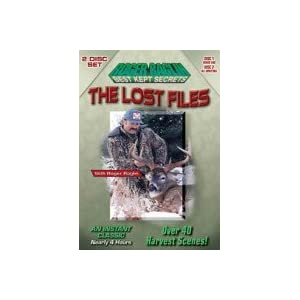 Roger Raglin Best Kept Secrets - The Lost Files movie