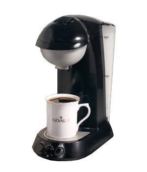 Gevalia Coffee Maker Manual : JVPM1B JUAN VALDEZ POD COFFEE MAKER www.cafibo.com