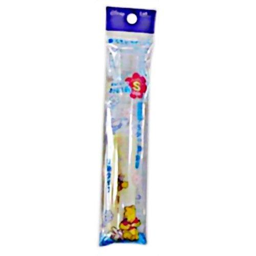 貝印 プー歯ブラシ 携帯用 S