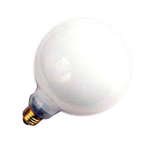 Halco 05206 - G40Wh100 G40 Decor Globe Light Bulb
