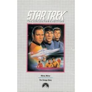 Star Trek The Collector's Edition; The Menagerie _ Parts 1 & 2