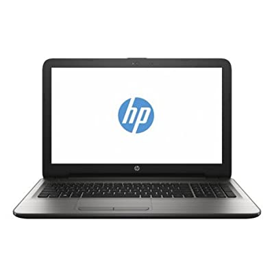 HP Notebook - 15-ba007au/amd/4gb/500gb/dos/E2-6000/integrated