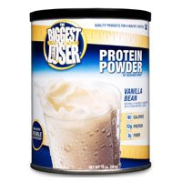 DESIGNER WHEY The Biggest Loser Protein Powder Supplement, 10-Ou