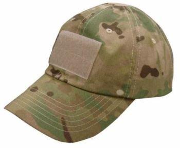 Condor  MultiCam Tactical Cap