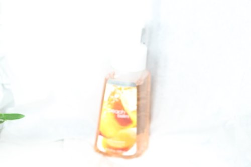 Bath Body Works Peach Bellini 8.75 Oz Anti-Bacterial Gentle Foaming Hand Soap