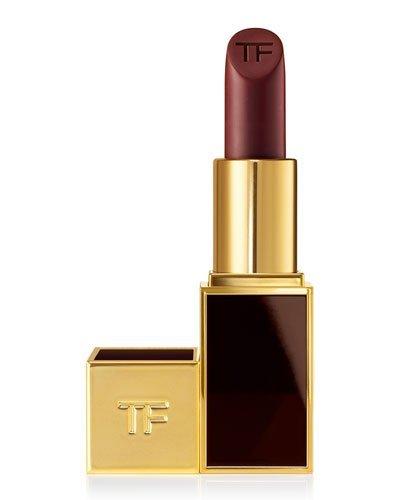 Lip Color Matte - #10 Black Dahlia, 3g/0.1oz