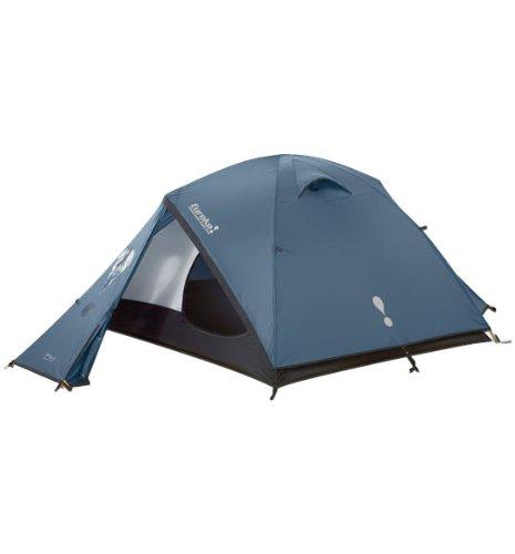 Eureka! Mountain Pass 3 XT – Tent (sleeps 3), Outdoor Stuffs