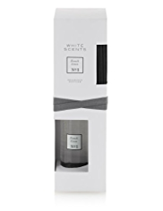 White Scents French Linen Fragranced Diffuser 100ml