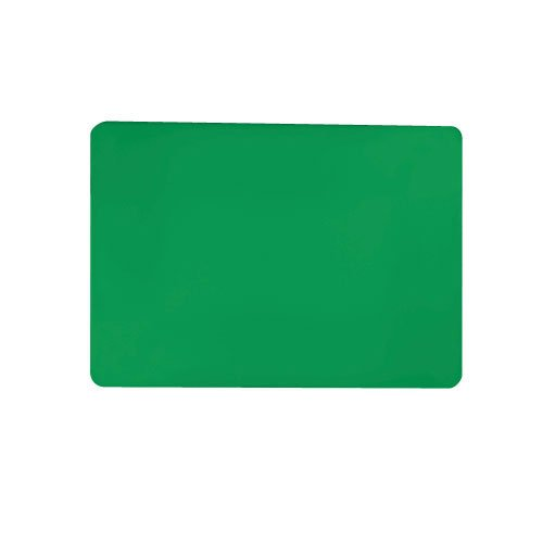 Green Color Cutting Board Non-Skid Surface 18