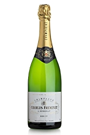Charles Freminet Brut - Case of 6