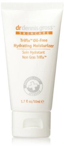 Dr. Dennis Gross Skincare Trifix Oil-Free Hydrating Moisturizer, 1.7 Fl. Oz.