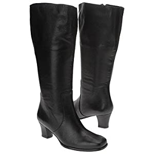 Ros Hommerson Women's Step Wide Calf Boot