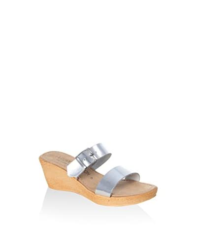 La Comoda Fashion Sandalias de cuña