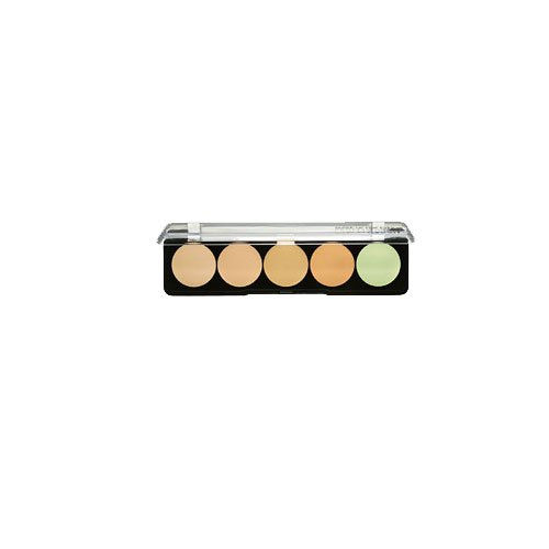 MAKE UP FOR EVER 5 Camouflage Cream Palette No. 4