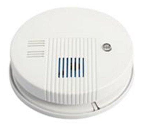 Best Light Smoke Alarm Detector 110-220V Ac Pack Of 1