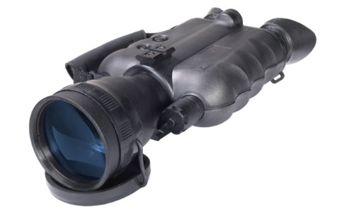 Atn Voyager5-2 Night Vision Binoculars With 5X Magnification(Generation 2+)