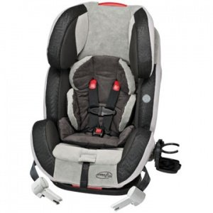 Symphony 65 E3 Trutether Convertible Car Seat