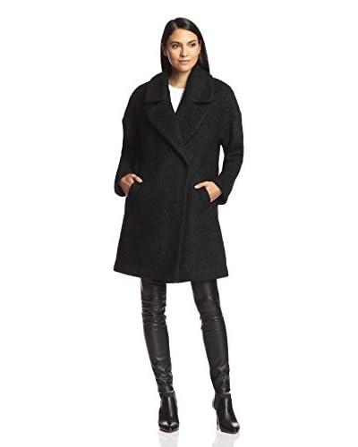 Betsey Johnson Women's 35 Wool Coat