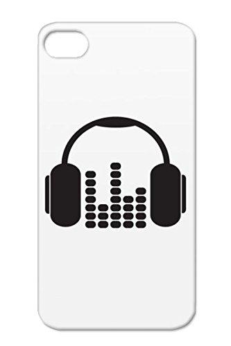 Music Icon Black Version Black For Iphone 4S Tear-Resistant Ordinateur Computer Music Musique Noir Tv Cellular Mxclouti Icons Computer Hdtv Symbols Shapes Couteu Headphones Cellulaire Ecouteur Hdtv Technology Technologie Technology Headphone Noir Ecouteur
